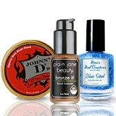 Customized Cosmetic Bottle Labels