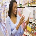 Food label debates coming to a head