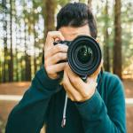 May is National Photography Month