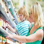 What Information Do Consumers Pay Attention to at the Grocery Store?