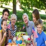 Customize Memorial Day Celebrations with Custom Stickers and Labels