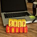 Display Your Involvement with Small Business Saturday with Custom Window Decals