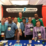 ScentsAbility honors Lightning Labels with 'Light of our Life' award