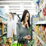 Numbers, Phrasing and Formatting Confuse Consumers Examining Food Labels