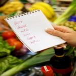 Labels of Food Products Get Scanned by Consumers on National Read Your Labels Day