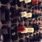 International Competition Judges Wine Label Art