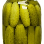 PopularBrand In A Pickle Over Custom Food Labels