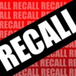 Label Printing Problem Prompts Product Recall