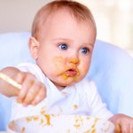 California Parents Cry Foul Over Baby Food Jar Labels