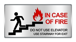 Fire Awareness Week is 10/4 to 10/10