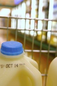Misinterpreting expiration labels could be contributing to food waste in America.