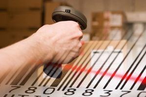 Digital watermarking codes may eventually replace traditional barcode labeling on product packaging.