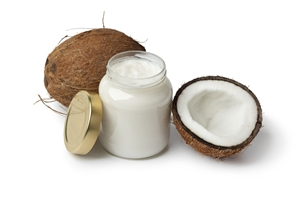Consumers are taking legal action against health claims made on coconut oil labeling.