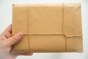 Packaging and labeling strategies adopted by Internet seller giants.