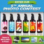 Participate in the 5th Annual Lightning Labels Photo Contest!