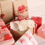 Start planning for Valentine's Day with Custom Valentine's Day Labels