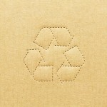 Use Recycled Kraft Paper Labels for an Environmentally Friendly Product Label Option