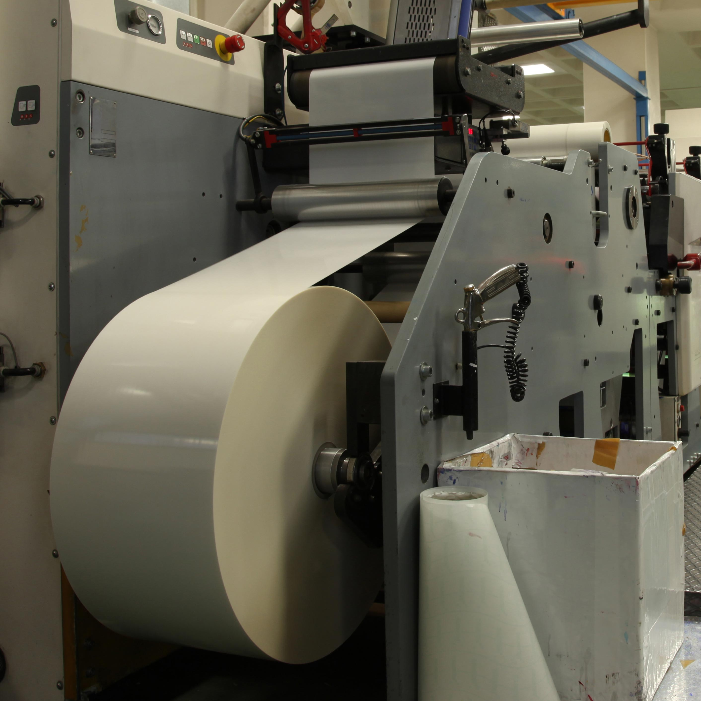 Choosing The Right Lamination For Your Product Label