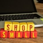 Promote Small Business Saturday with Custom Product Labels