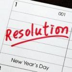 5 New Year's Resolutions to Kick Business into High Gear in 2019