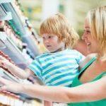 How Label Design Influences Consumer Purchasing