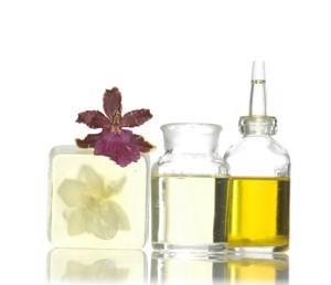 Perfume Bottle Labels from Lightning Labels