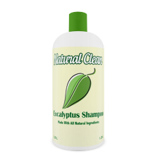 Add custom labels to bottles for shampoo.