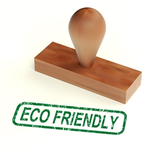 Sustainable Stickers and Labels