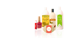 Custom Bath and Body Product Labels