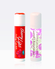 Custom Lip Balm Labels