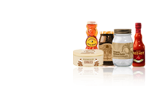 Custom Food Product Labels